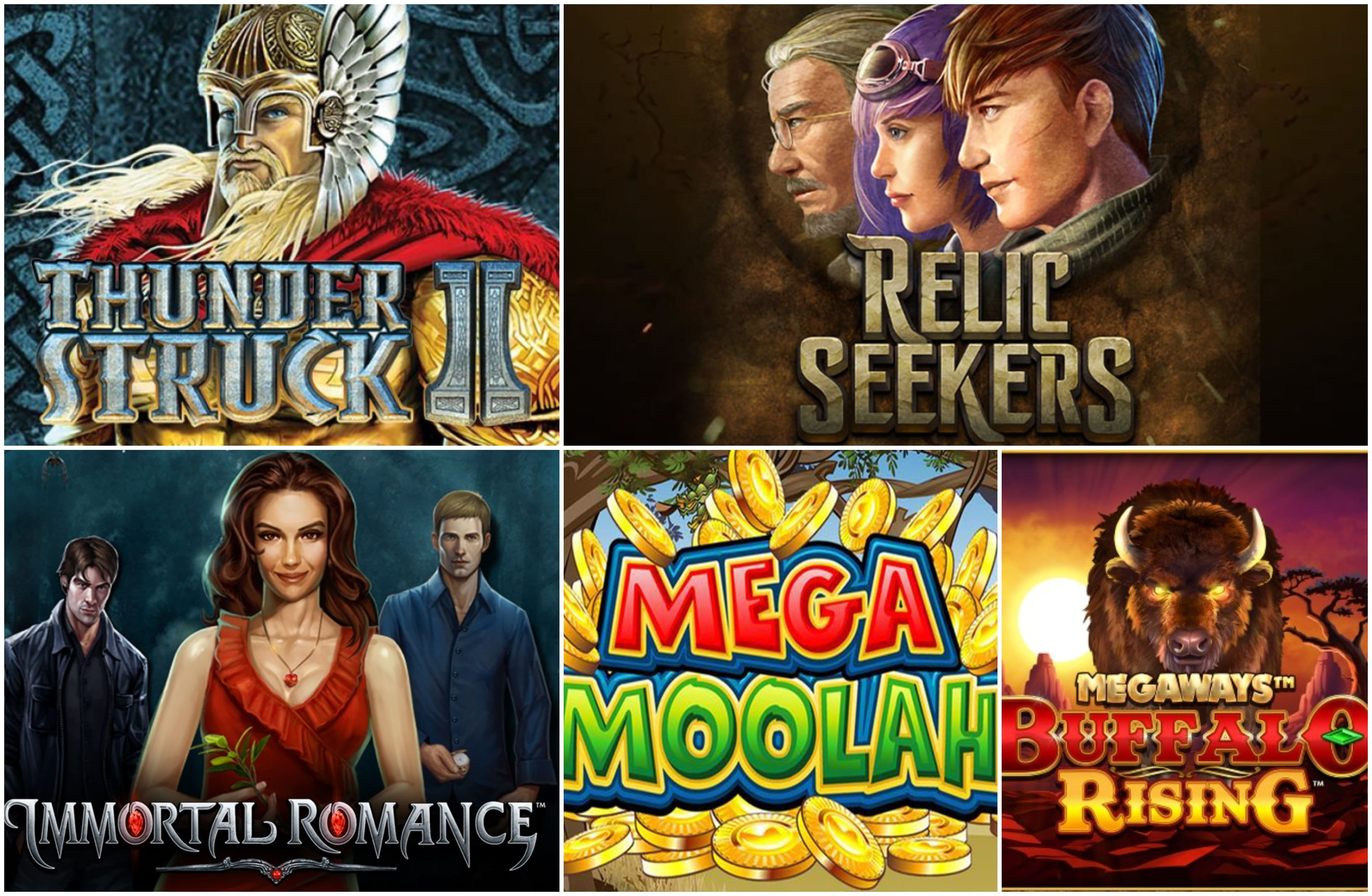 Which Online Slot Machines Pay The Best In Canada Casinochan