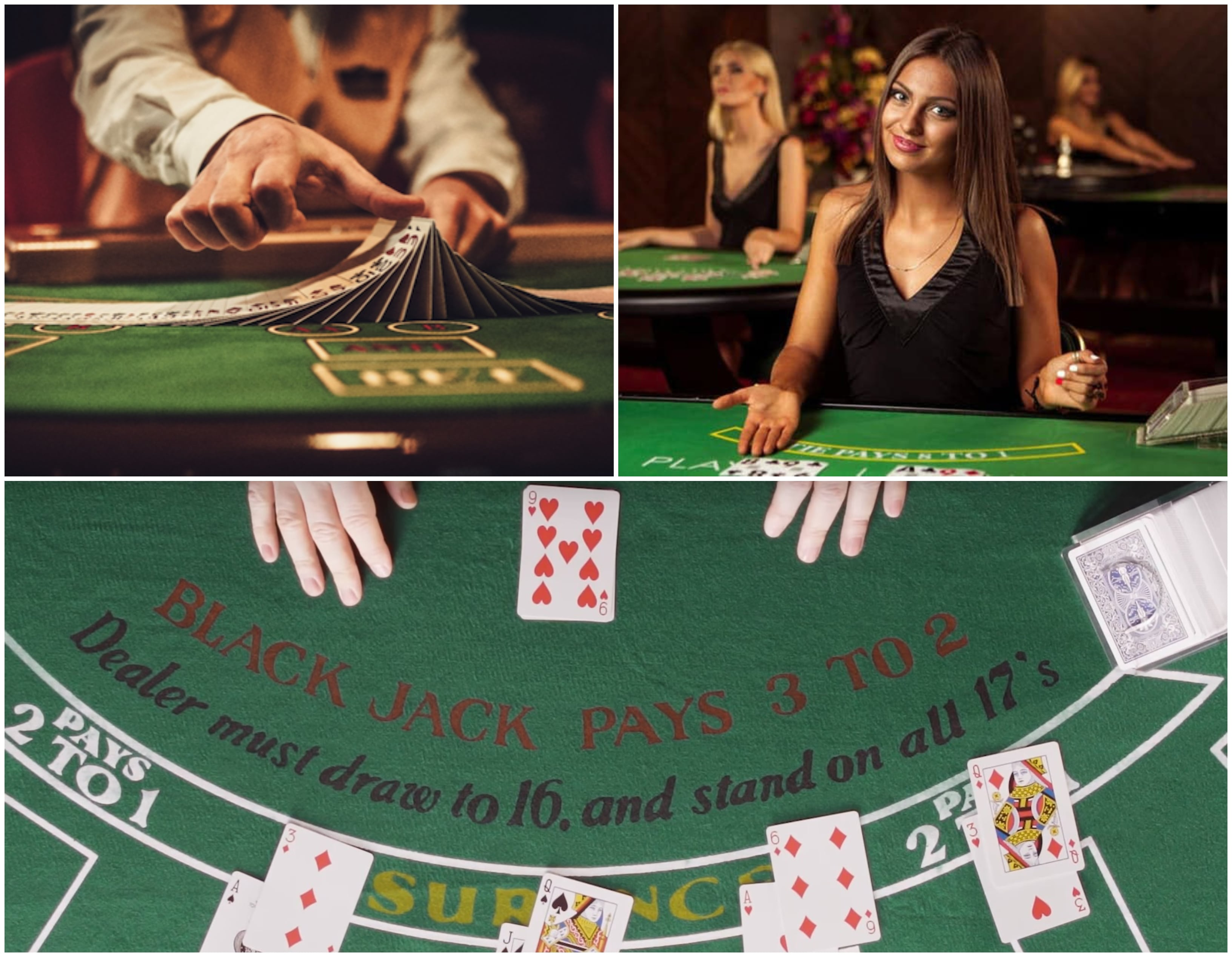 Blackjack Strategy: Chart, Card Counting and Guide