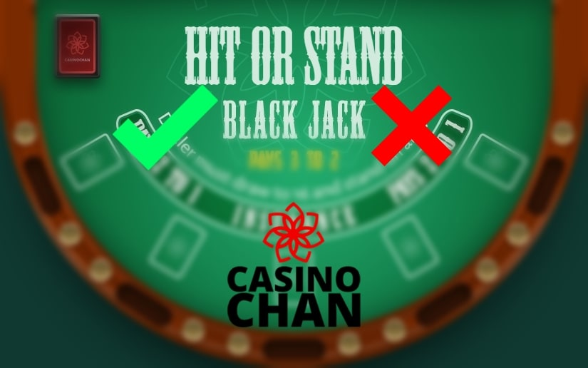 Hit or Stand: Complete Blackjack Strategy Guide