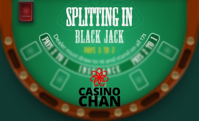 Split in Blackjack: Ultimate Strategy Guide