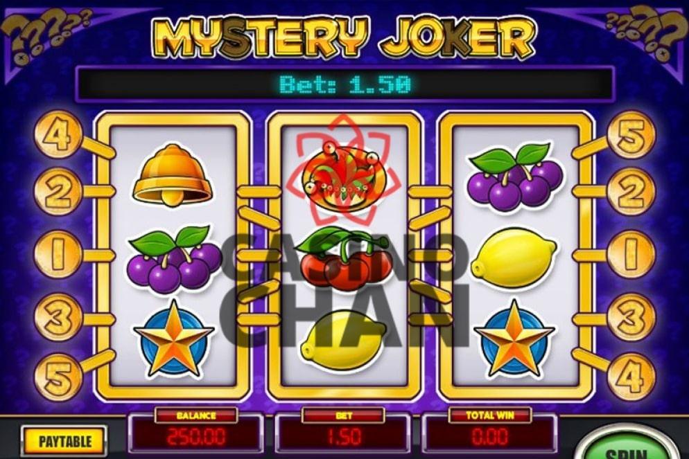 Casino slot tricks to win