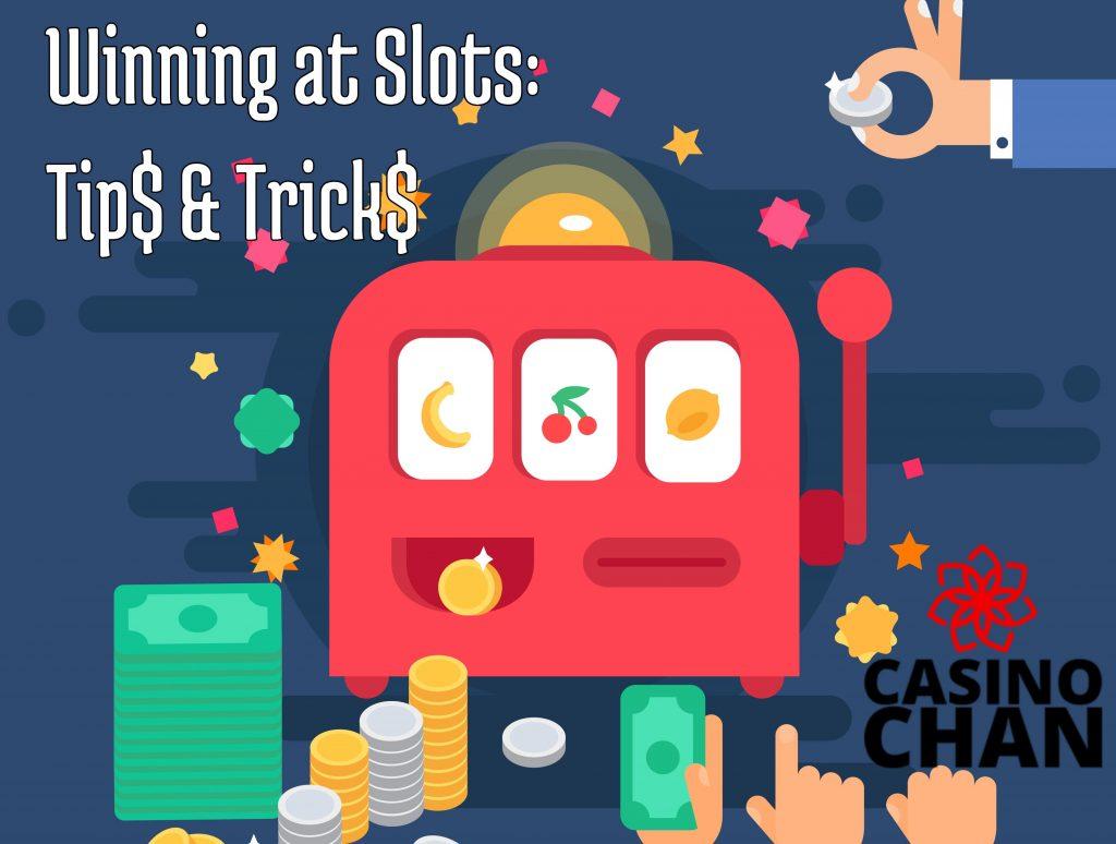 Casino Tips And Tricks Slots