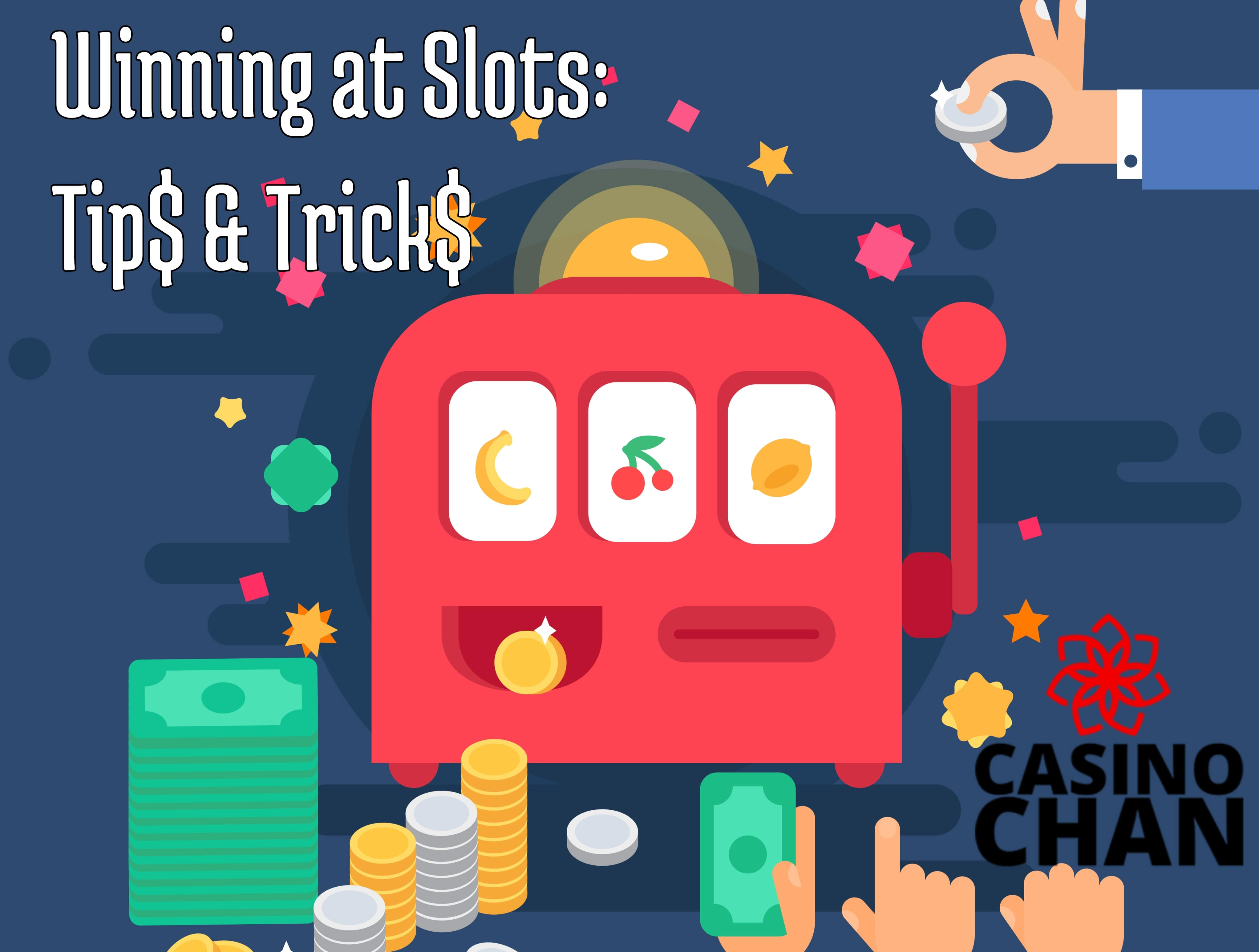 The Top Online Slots Tips & Tricks for 2020 are Finally Here