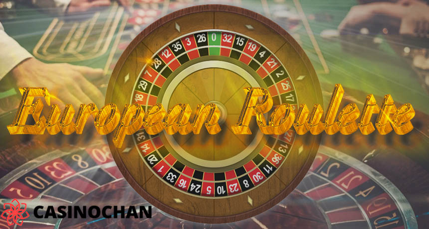 What Is European Roulette? A Guide to Rules, Bets and More