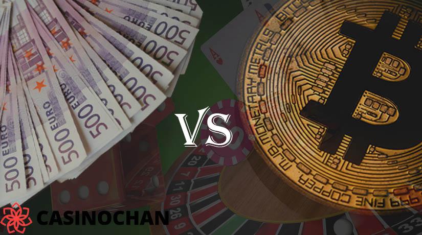 Berjudi dengan Uang Riil vs Uang Virtual: Apa Perbedaannya?
