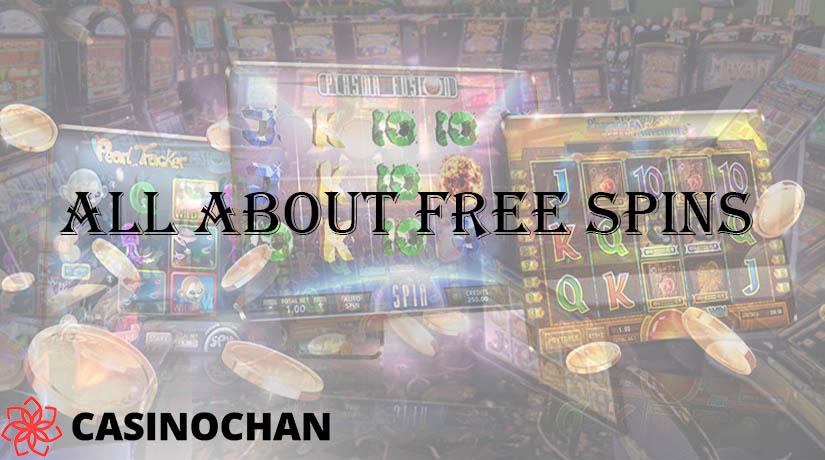 Yang Perlu Anda Ketahui Tentang Free Spins: Cara Mendapatkan Manfaat dari Free Spins di Kasino Online
