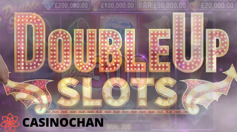 Apa itu Mesin Slot Kasino Double Up?  Cara Menggandakan Slot