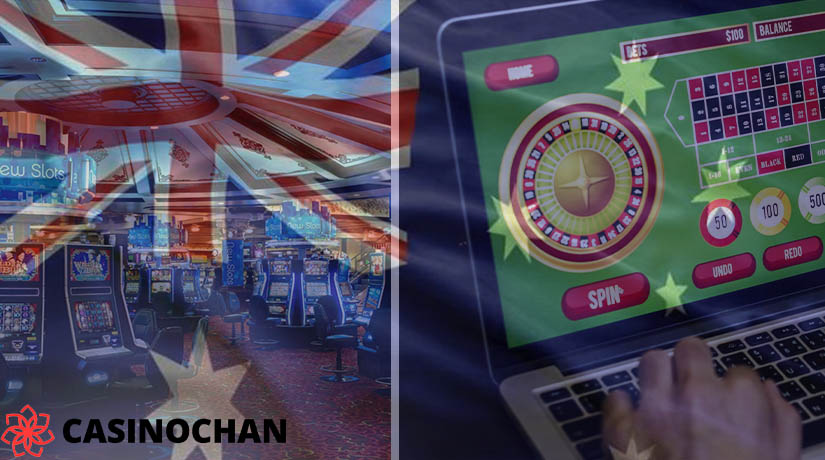 Land-Based vs Online Casinos in Australia: Pros and Cons