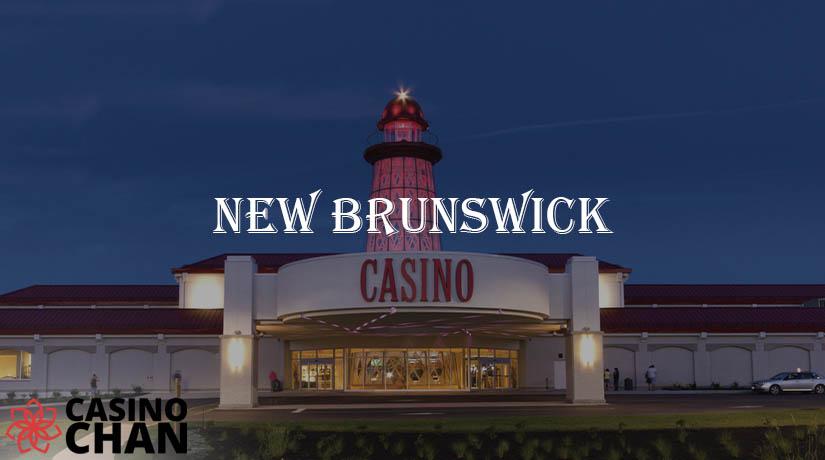 Cha cha na New Brunswick, Canada